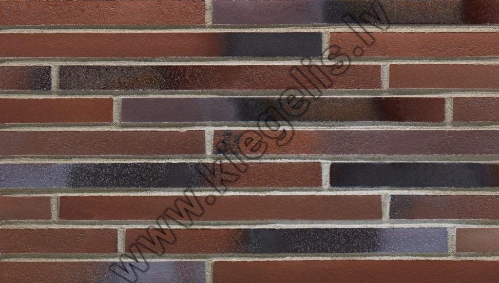 Stroher Riegel 455 brown-blue