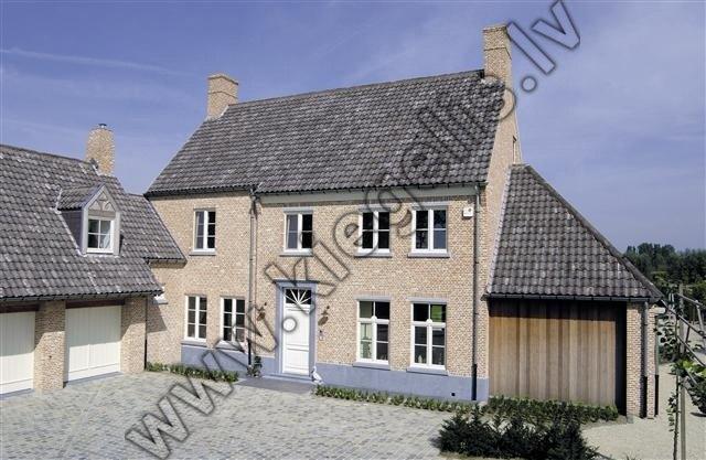 Māla dakstiņš Oude Holle 451